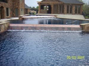 Dallas Residential Pools 2