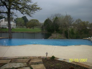 Dallas Residential Pools 3