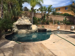 Dallas Residential Pools 6