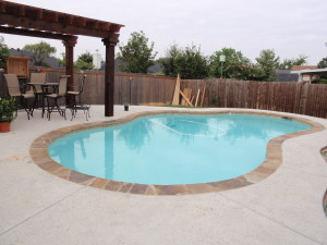 Dallas Residential Pools 10
