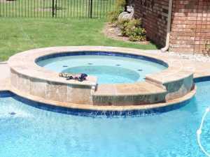Dallas Residential Pools 11