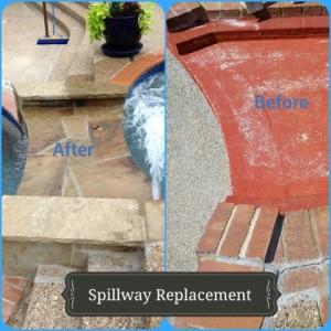 Fort Worth Pool Repairs & Remodeling