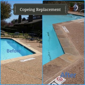 Fort Worth Pool Repairs & Remodeling