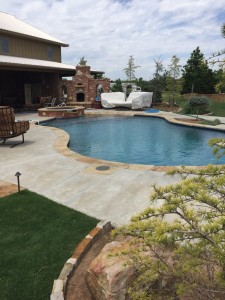 How do i lower calcium hardness in a swimming pool for Too much cyanuric acid in swimming pool