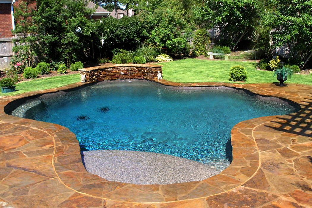 Warranty Concerns With Pebbletec Swimming Pools