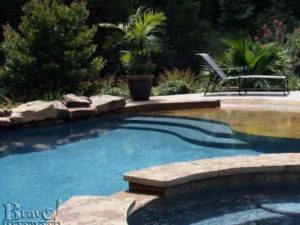 Dallas Weekly Pool Service