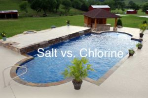 salt vs chlorine weber pools