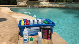 Weber Pools Weekly Pool Service Dallas