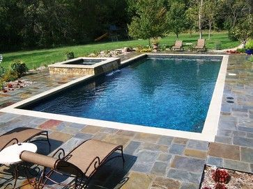 pools | Weber Pools