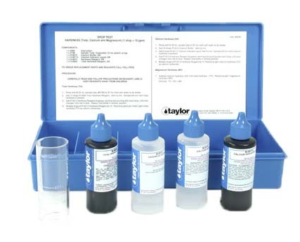 Calcium Hardness Test Kits