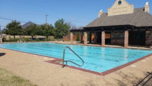 Commercial Pool Service Dallas