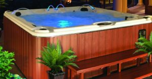 Hot Tub Service Dallas Texas